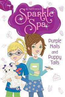 sparklespa-purplenailsandpuppytails