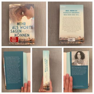 More Than Words in German