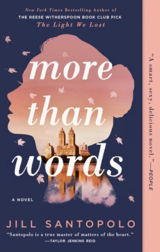 More Than Words in Paperback