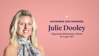 Profile for Mrs. Julie Dooley