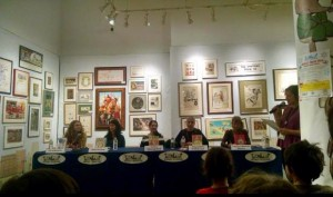Dec Panel Photo