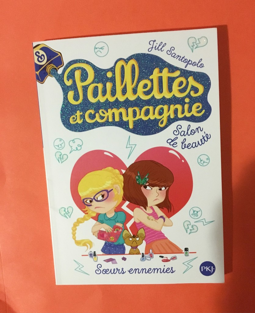 French Book Four