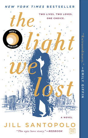 eBook of The Light We Lost